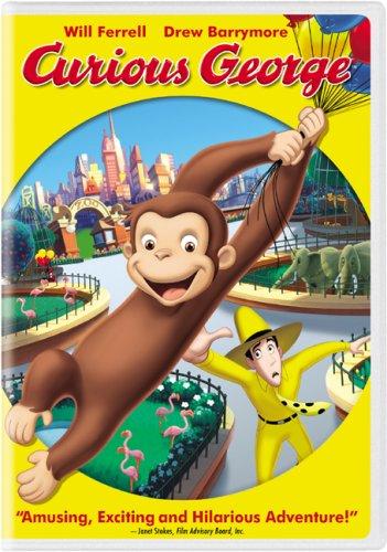 Curious George: Season 4