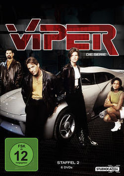 Viper: Season 3