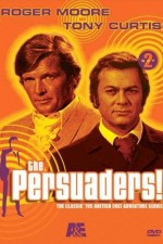 The Persuaders: Season 1