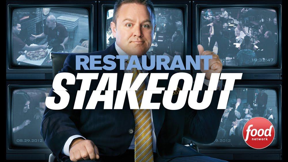 Restaurant Stakeout: Season 3