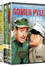 Gomer Pyle: Usmc: Season 5