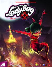 Miraculous Ladybug (dub)