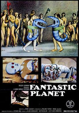 Fantastic Planet