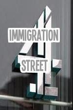 Immigration Street