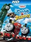 Thomas & Friends: Spills And Thrills