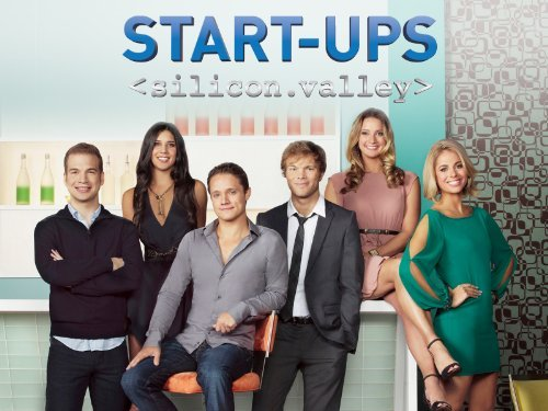 Start-ups: Silicon Valley: Season 1