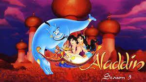 Aladdin: Season 3