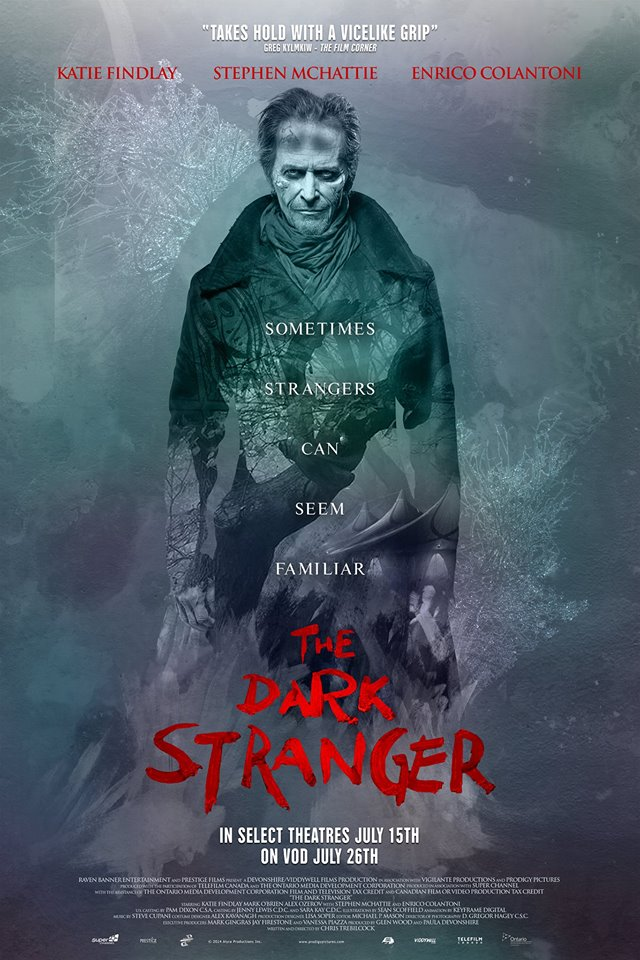 The Dark Stranger