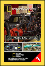 Ultimate Factories: Season 7