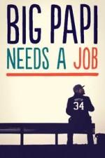 Big Papi Needs A Job: Season 1