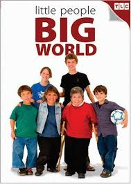 Little People, Big World: Season 8
