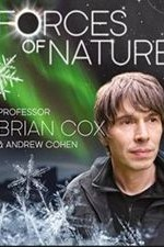 Forces Of Nature With Brian Cox: Season 1