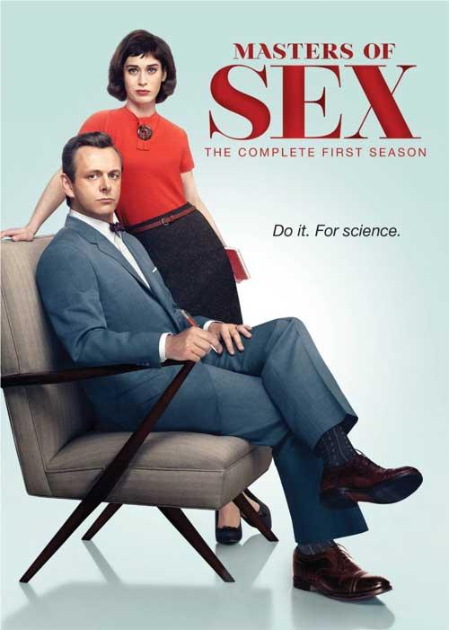 Masters Of Sex: Season 1
