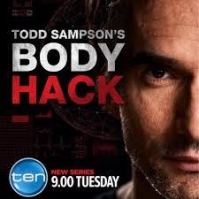 Todd Sampson's Body Hack: Season 1