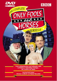 Only Fools And Horses: Season 6