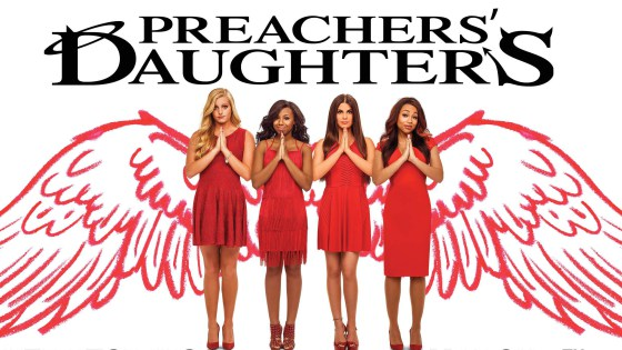 Preachers' Daughters: Season 3