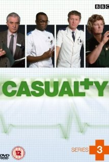 Casualty: Season 30