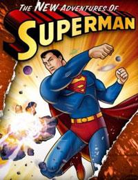 The New Adventures Of Superman: Season 3