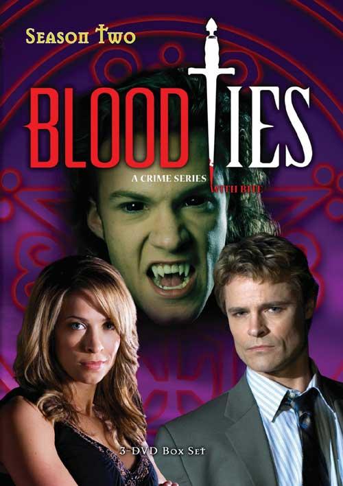 Blood Ties: Season 2