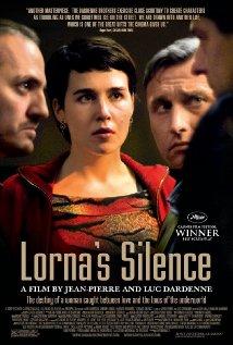 The Silence Of Lorna