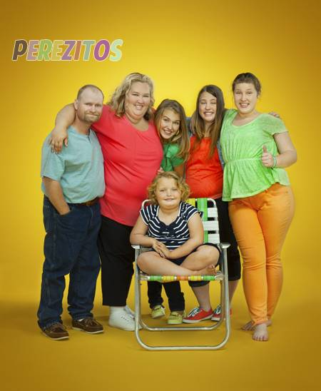 Here Comes Honey Boo Boo: Season 2