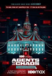 Agents Of Chaos: Season 1