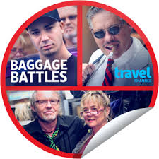 Baggage Battles: Season 4