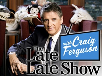 The Late Late Show With Craig Ferguson: Season 10