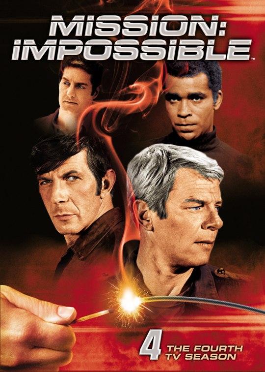 Mission: Impossible: Season 4