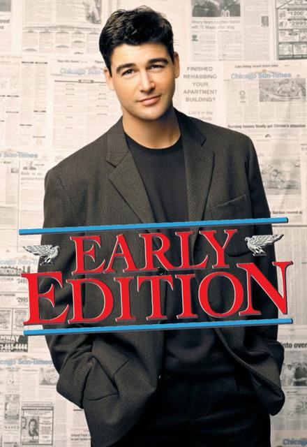 Early Edition: Season 3