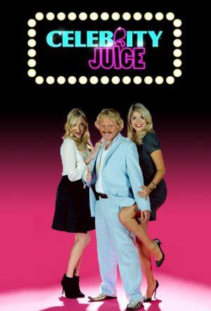 Celebrity Juice: Season 11