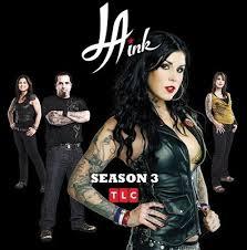 La Ink: Season 3