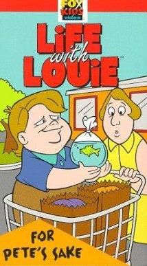 Life With Louie: Season 3