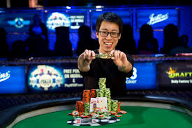 High Stakes Poker: Season 6