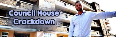 Council House Crackdown: Season 3