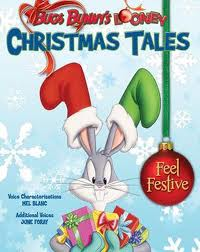 Bugs Bunny's Looney Christmas Tales