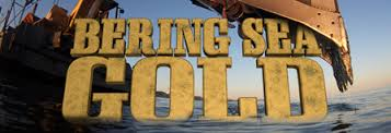 Bering Sea Gold: Season 4