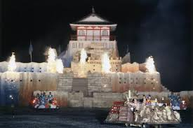 Takeshi's Castle: Season 2