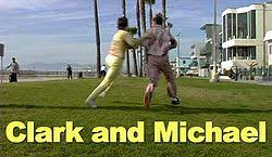 Clark And Michael: Season 1