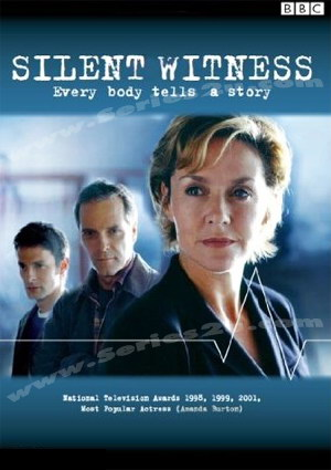 Silent Witness: Season 3