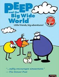 Peep And The Big Wide World: Season 3