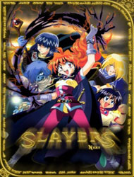 Slayers Next (sub)