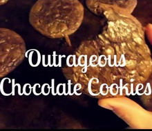 Outrageous Chocolate