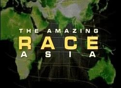 The Amazing Race Asia: Season 1