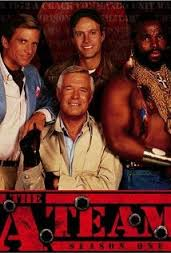 The A-team: Season 3