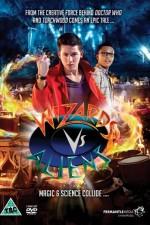Wizards Vs. Aliens: Season 1