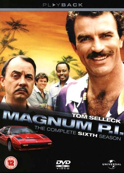 Magnum, P.i.: Season 6