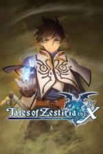 Tales Of Zestiria The X: Season 1