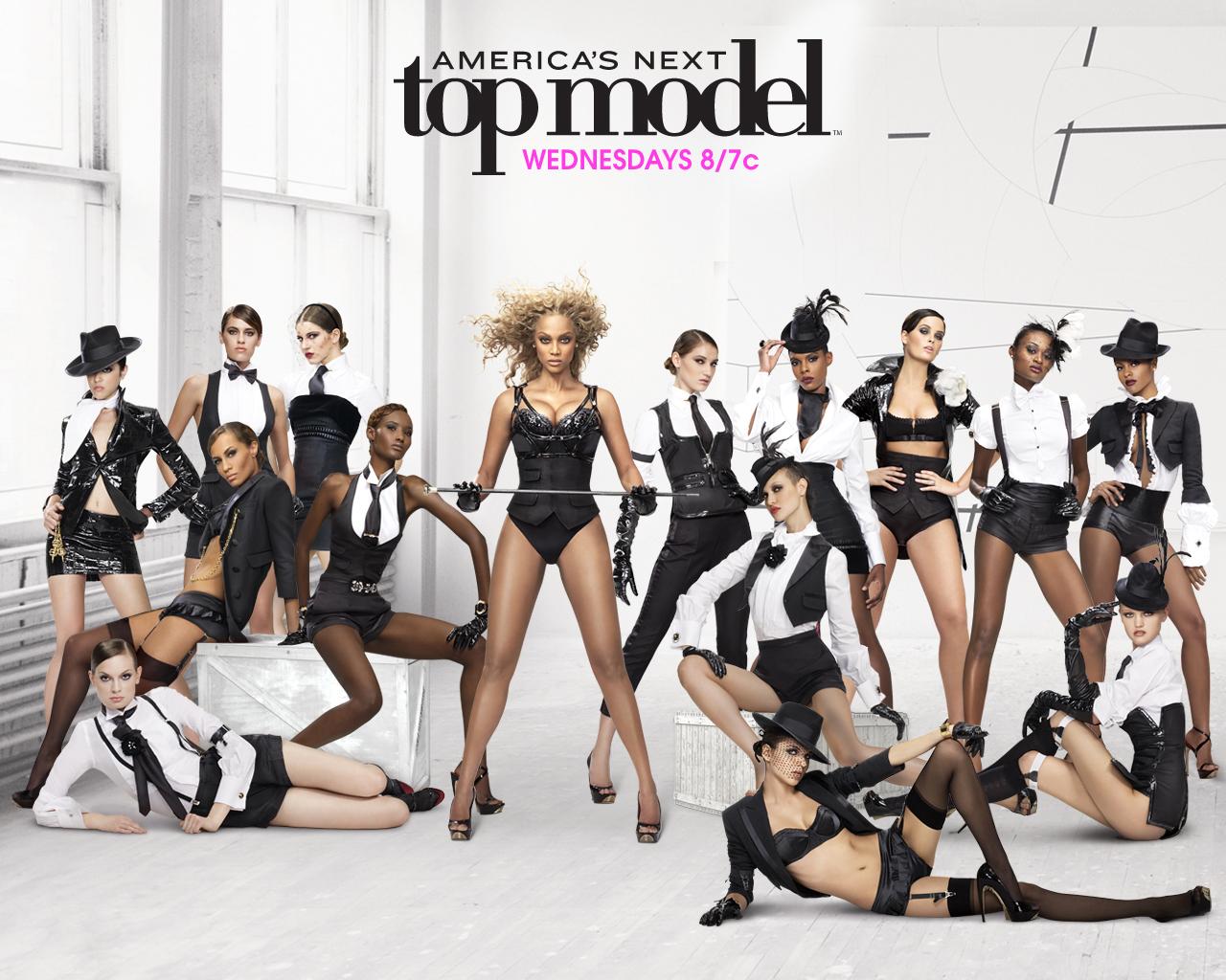 America's Next Top Model: Season 6