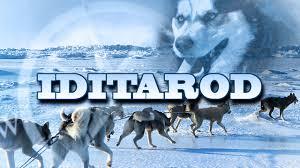 Iditarod: Season 1